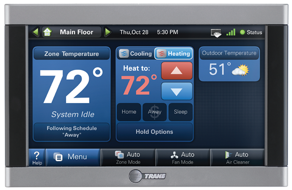 Thermostat_Triangle Services